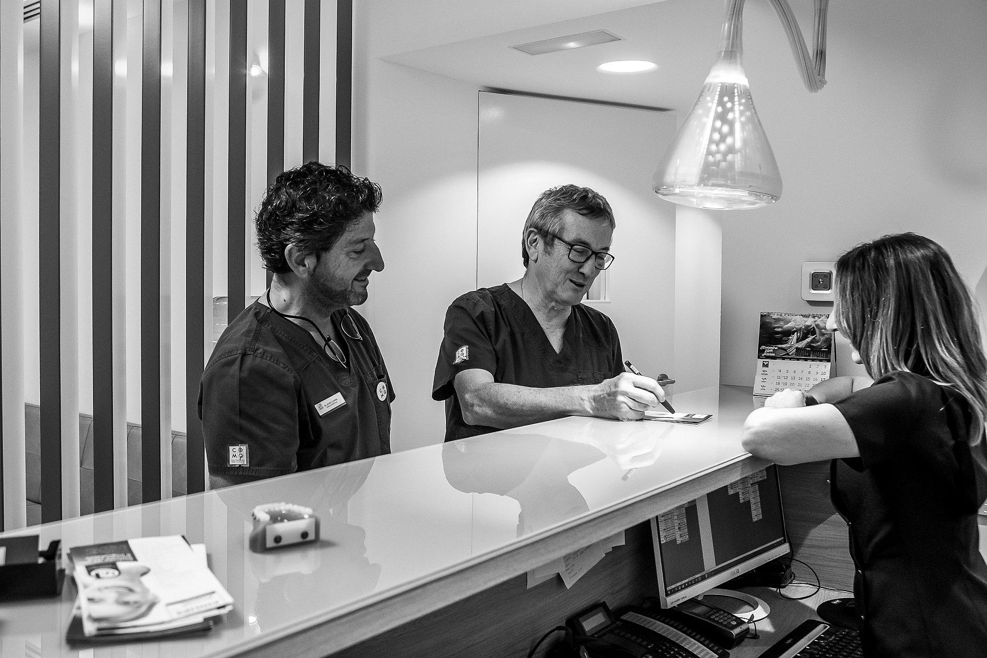 Clínica dental Martínez Conde