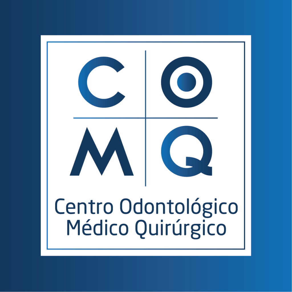 Logo COMQ