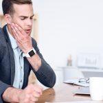 Dolor de mandíbula. ¿Qué lo puede causar?