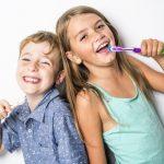 ¿Qué es la fluorosis dental?